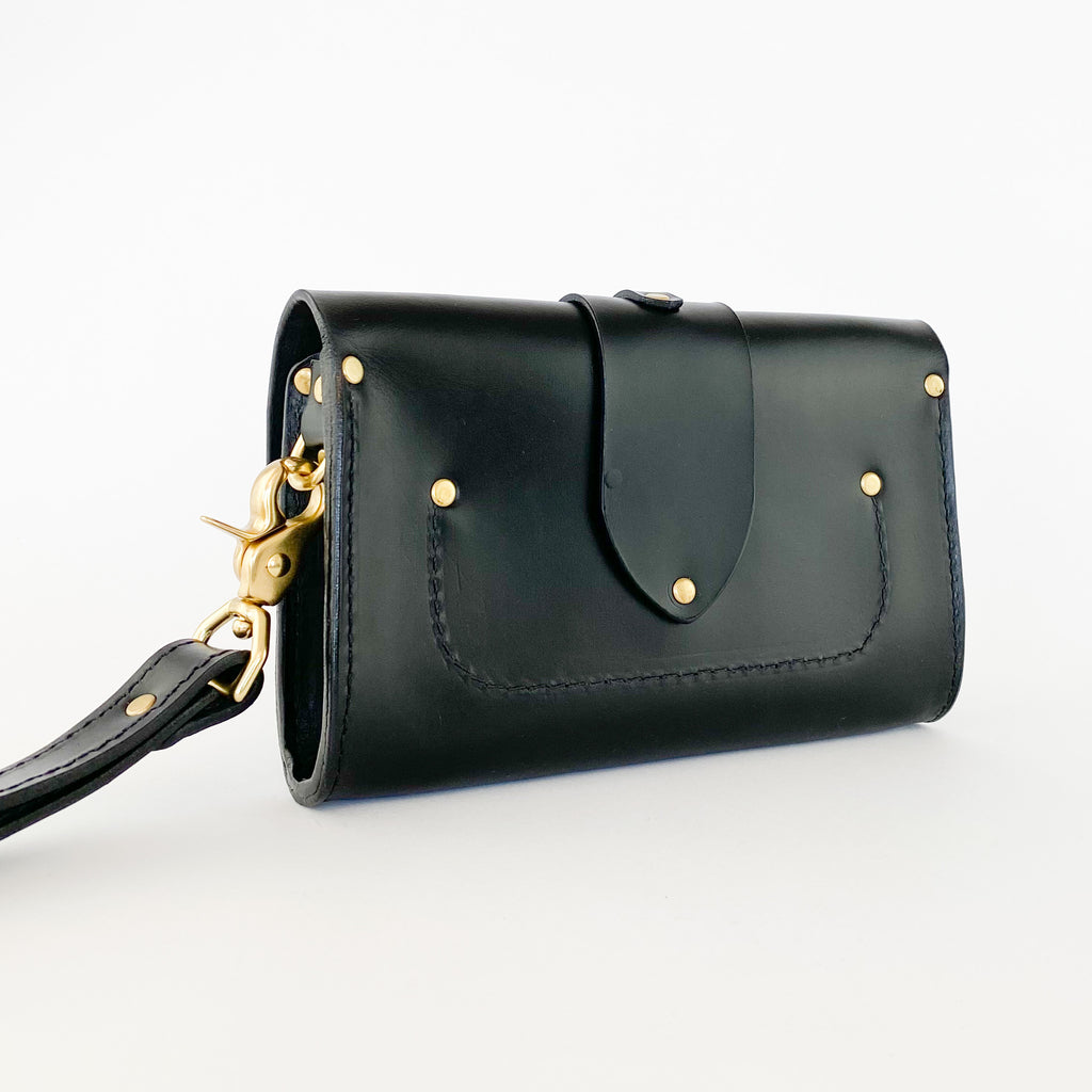 Fancy Pack Convertible | Sofia | Black