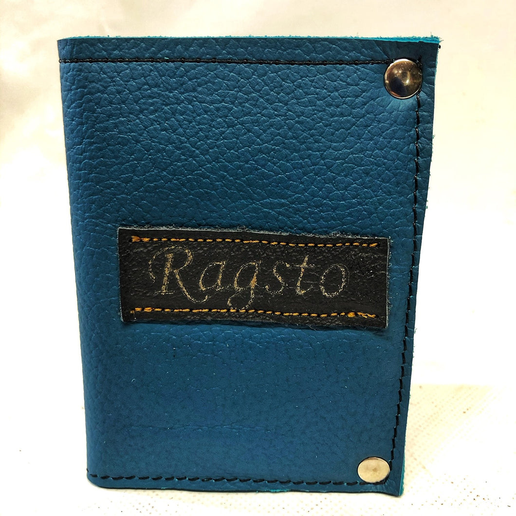 Ragsto Elemental Wallet teal