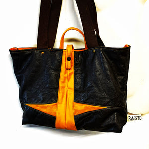 Bespoke lined Tote from your fabric