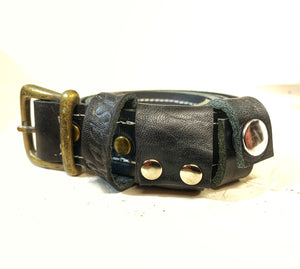 Ragsto Leather belt