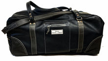 Load image into Gallery viewer, Leather Holdall - large