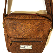 Load image into Gallery viewer, Special Antelope leather Shoulder bag