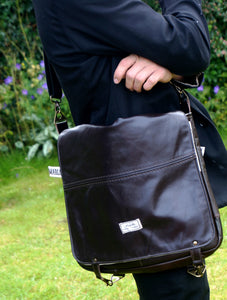 Messenger Bag - as seen on BBC Money for Nothing