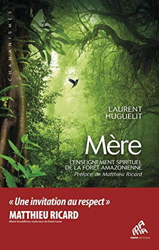 Mère. Laurent Huguelit