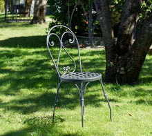 Load image into Gallery viewer, Chaise de jardin Aurora / Aurora Garden chair