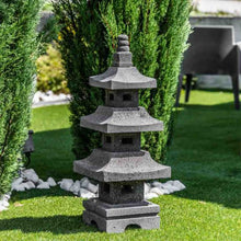 Load image into Gallery viewer, Lanterne Pagode M / Medium Pagoda Lantern