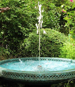 Bassin d'Eau Mimeo / Water feature Mimeo