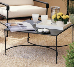 Table basse Toscana / Toscana coffee table