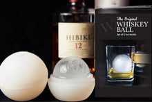 Load image into Gallery viewer, The Whiskey Ball Quartet Gift Set
