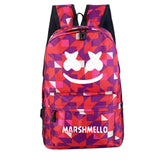 Fashion New Backpack Schoolbag Children Large School Bags for Teenagers Men's Bag School Backpack Women