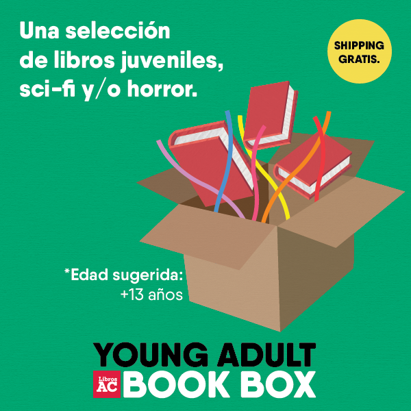 Young Adult Book Box