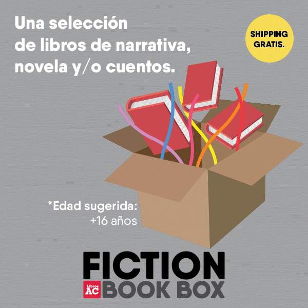 Fiction Book Box