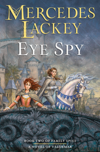 Eye Spy — Mercedes Lackey