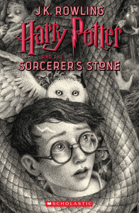 Harry Potter and the Sorcerer's Stone — J.K. Rowling