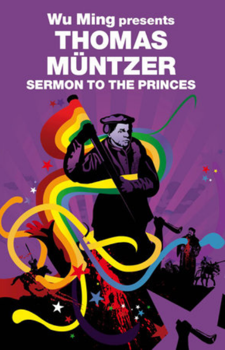 Sermon to the Princes