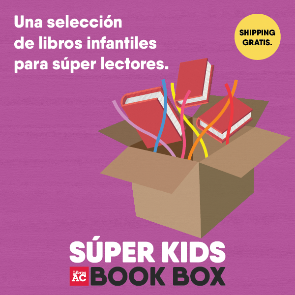 Súper Kids Book Box