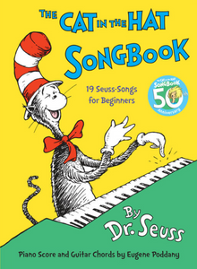 The Cat in the Hat Songbook — Dr. Seuss