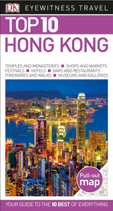 Hong Kong Top 10: DK Eyewitness Travel