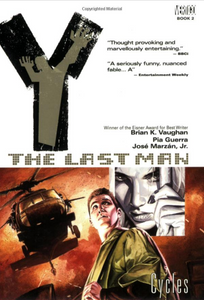 Y: The Last Man, Book 2: Cycles