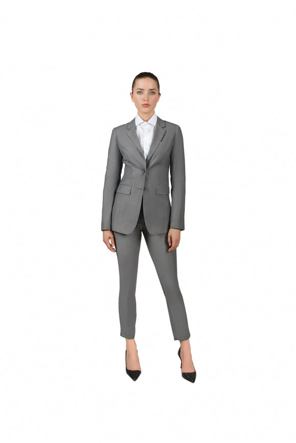Light Grey Women's Suit