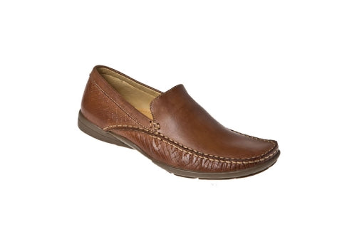 Sandro Moscoloni Brown Dudely Men's Shoe