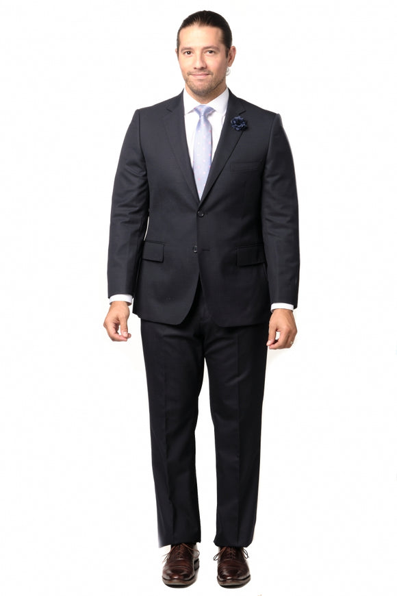 Midnight Navy Classic Fit Suit
