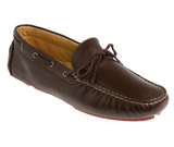 Sandro Moscoloni Brown/Tan Perry Men's Shoe