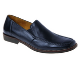Sandro Moscoloni Black/Brown/Navy Easy Men's Shoes