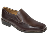 Sandro Moscoloni Black/Brown Jacobs Men's Shoes