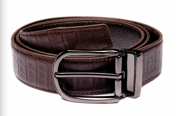 Traditional Brown Belt