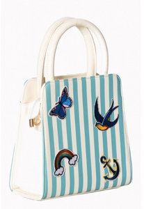 Sail On Sailor Handbag