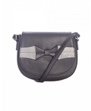 Black Touch by Grace Handbag