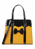 Yellow Juicy Bits Handbag