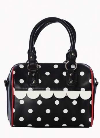 Dotty Handbag