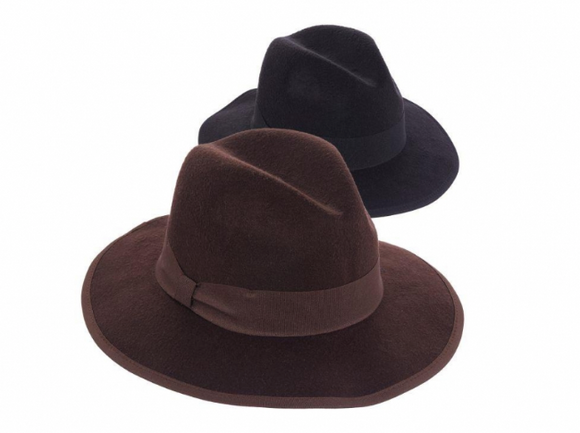 Ninetta Safari Hat