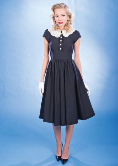 Gladil Swing Dress by Stop Staring!