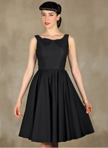 Little Black Dress Swing Dress by Stop Staring!