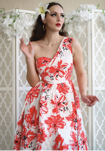 Aidad Swing Dress by Stop Staring!