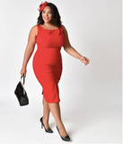 Noely Fitted Dress by Stop Staring! (4 Color Options)