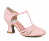 Lucy Shoes by Bettie Page (5 Color Options)