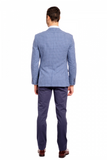 Sport Weave Slim Fit Sport Jacket