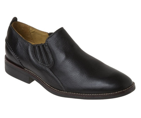 Sandro Moscoloni Black Pont Men's Shoes
