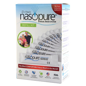 Load image into Gallery viewer, Nasopure Refill Kit