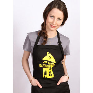 The Official LFDH Apron
