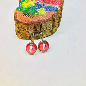 Lola Drop earrings