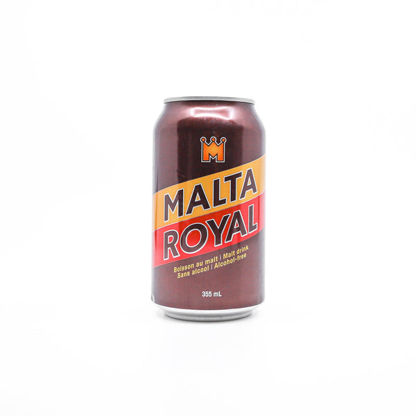 Malta Royal Malt (alcohol-free)