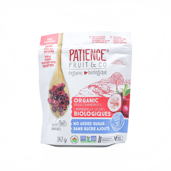 Patience et compagnie - Whole, no sugar added rasberries