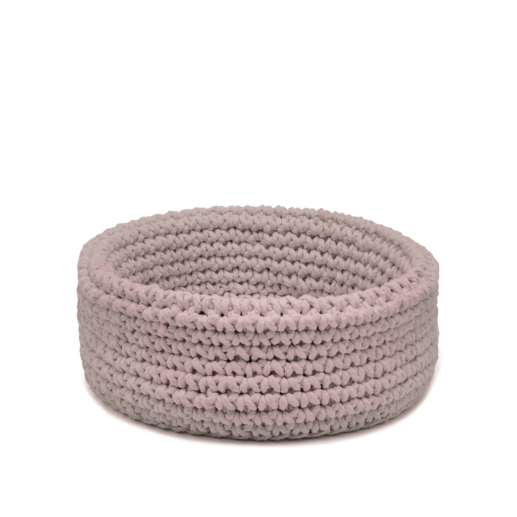 Cesta String 38x14 Rose