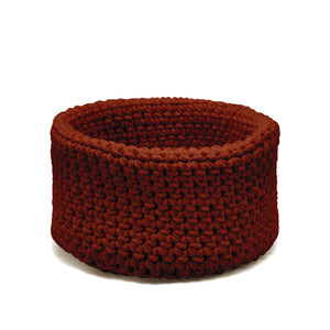 Cesta String 30x18 Terracota