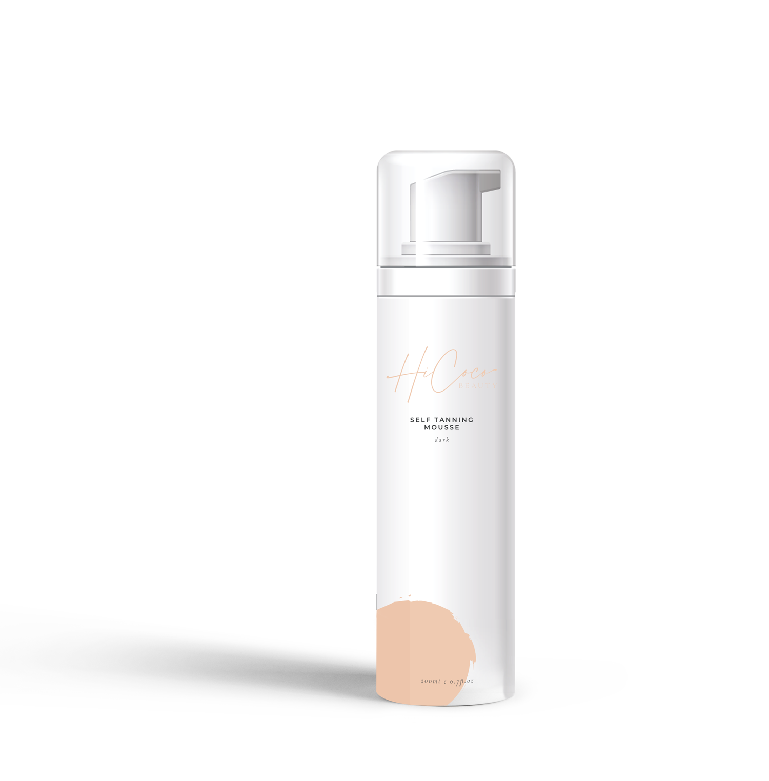 ANGEBOT: Self Tanning Mousse Dark